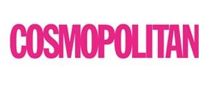 Logo revista Cosmopolitan