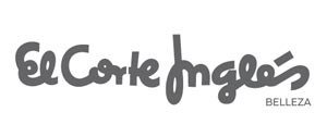 Logo el corte inglés belleza