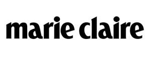 Logo revista Marie Claire