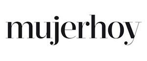 Logo revista Mujer Hoy